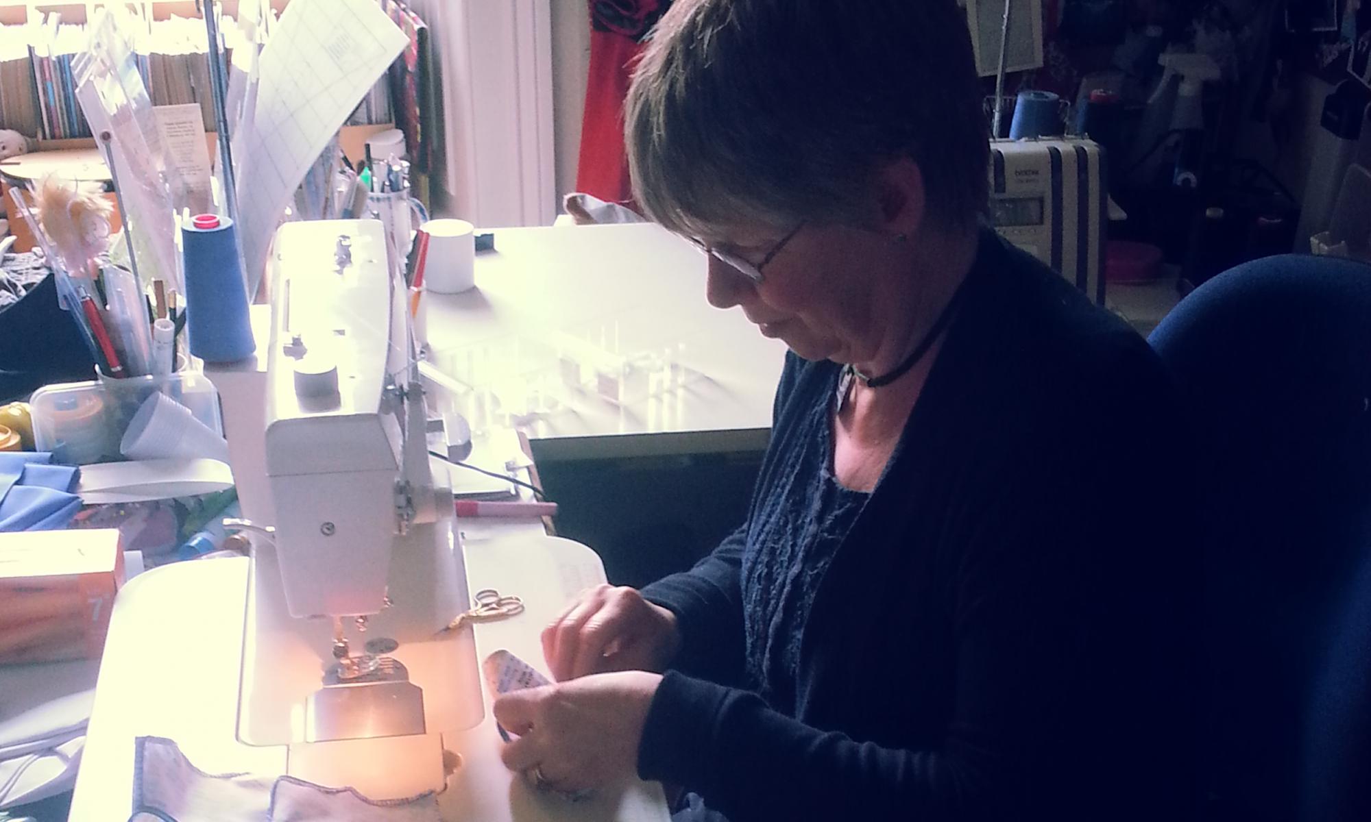 Bonnie's Workshop